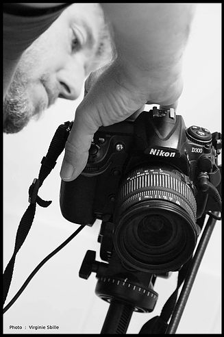 Portrait Olivier MERLIN