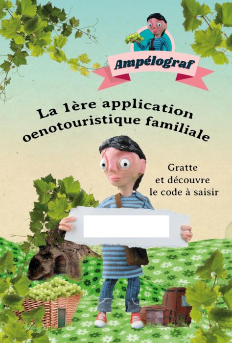 passeport Ampélograf